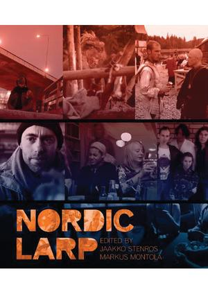 "Cover of ""Nordic Larp"""