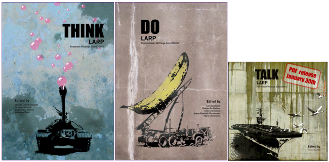 2011 Knudebook Covers